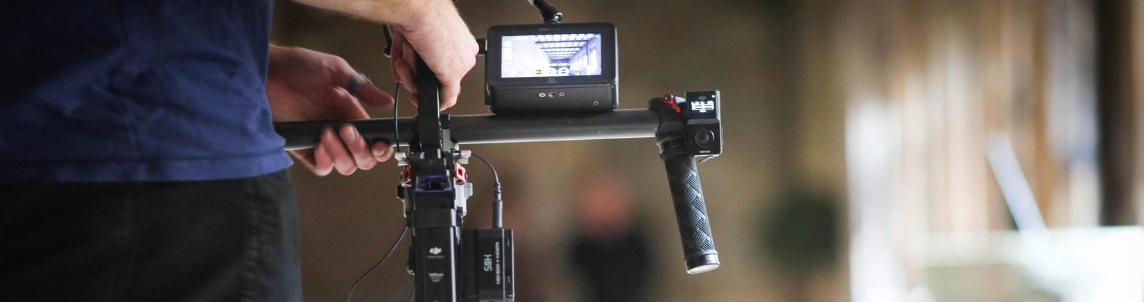 Zeddy productions - Nottingham based video agency